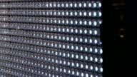 Photography studio video lighting flat LED light panel video