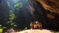 Phraya Nakorn cave, Thailand video