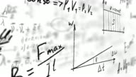 Physical calculations and formulas video