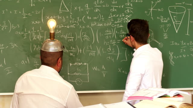 Physics professors video
