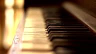 Piano Keys video