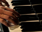 piano playing again video