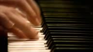 Piano video