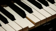 Piano (HD) video