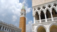 Piazza San Marco in Venice, Italy video