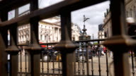 Piccadilly Circus - Eros. video