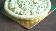 Pie apple video