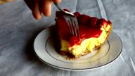 Piece of Cheesecake video
