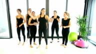 Pilates Class 01/24 video
