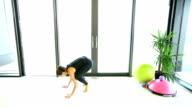 Pilates Class 23/24 video