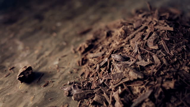 pile of Chocolate chips video