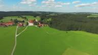 Pilgrimage Church Of Wies In Bavaria video