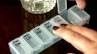 Pill box video