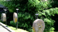 pillars cement millstones video