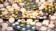 pills variety video