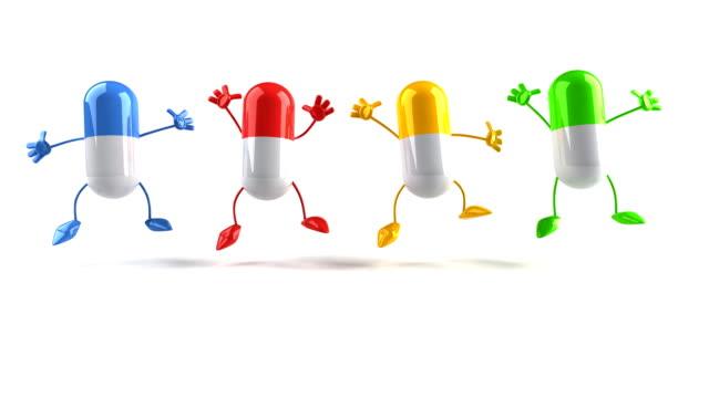 Pills video