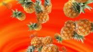 Pineapples video