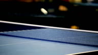 ping-pong video