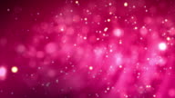 Pink Background video