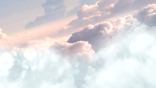 Pink clouds video