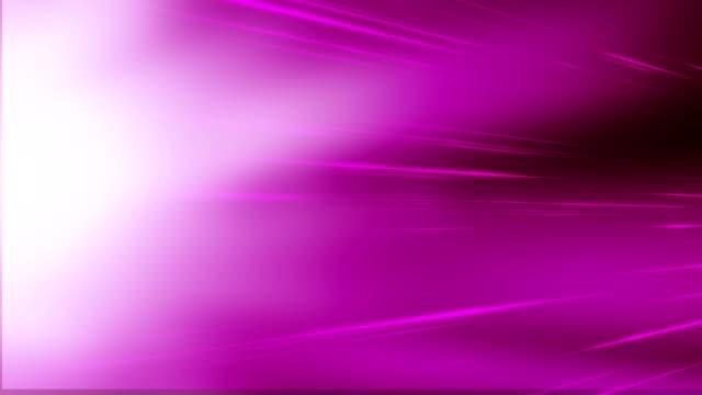 Pink Motion Streaks Loopable video