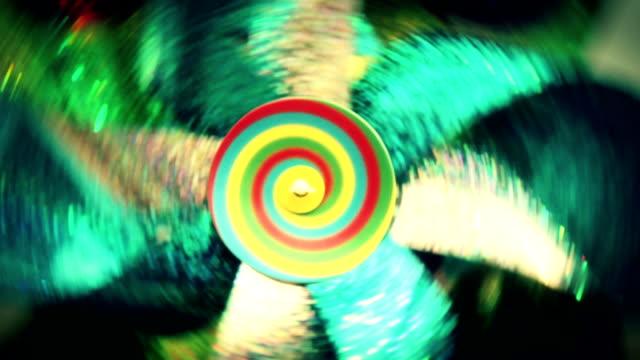 Pinwheel video