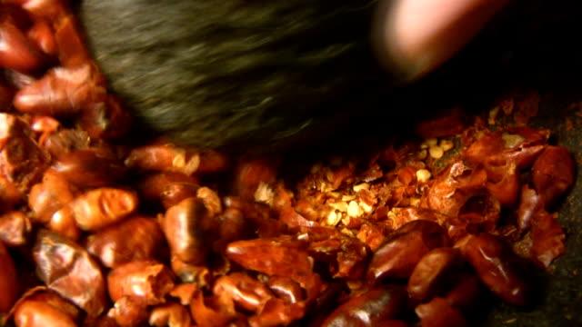 Piquin pepper video