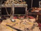 pirate hideout video
