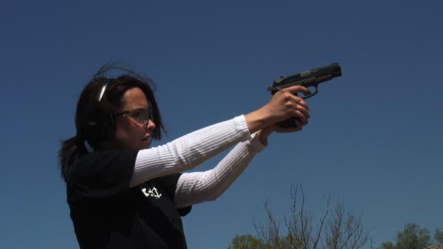 Pistol 04 video