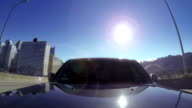 Pittsburgh Driving video