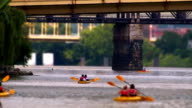 Pittsburgh Kayakers video