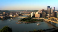 Pittsburgh Skyline video