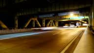 Pittsburgh Traffic Timelapse video