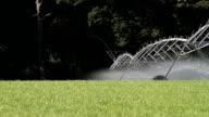 pivot irrigation video