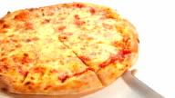 Pizza Margherita video