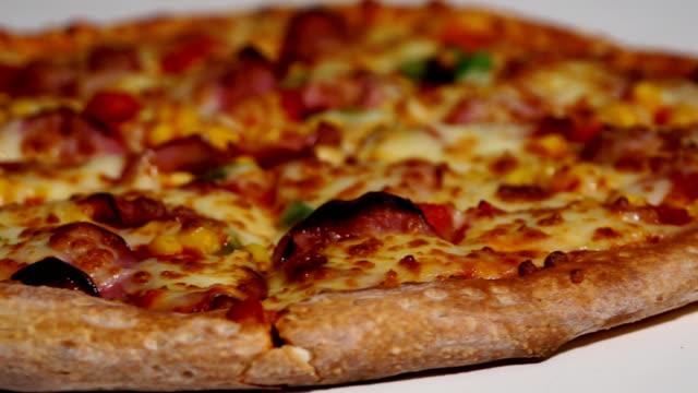 Pizza video