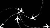 Planes Black video