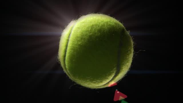 Planet Tennis video