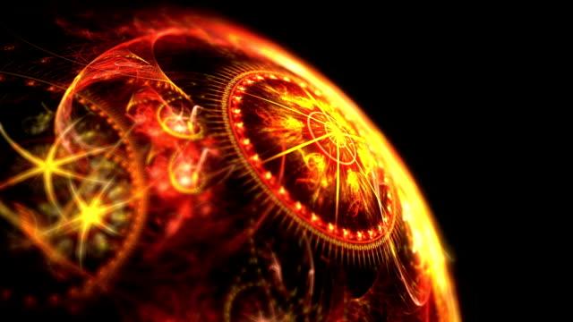 planet zodiac video