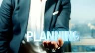 Planning video