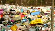 Plastic Landfill video