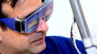Plastic Surgeon Treating Mature Caucasian Female video