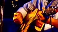 play guitar video
