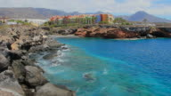 Playa Paraiso Tenerife video