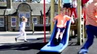 Playground Fun video