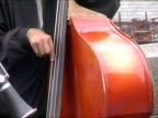 Playing Cello and Clarinet in Prague video