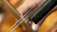 Playing Cello video