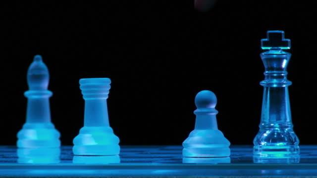 HD: Playing Chess video