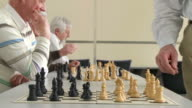 HD: Playing Simultaneous Chess video