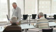 HD DOLLY: Playing Simultaneous Chess video